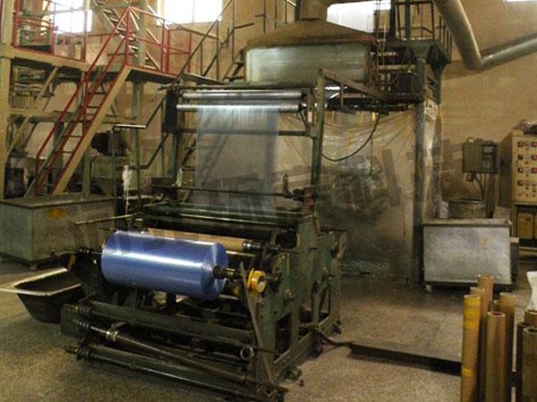 防护油夜瞄荧光剂生产设备