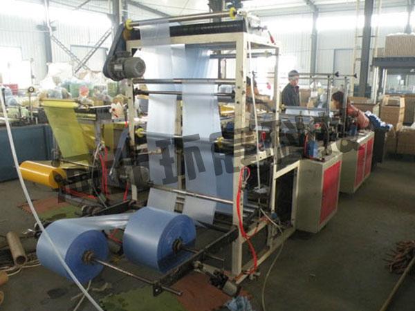 武器清洁润滑防护三用油生产车间