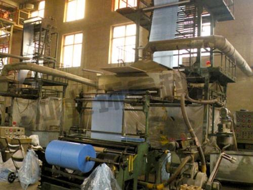 防护油黑色磷化剂厂房设备